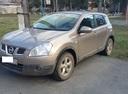 Авто Nissan Qashqai, , 2007 года выпуска, цена 580 000 руб., Коркино
