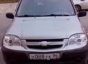 Подержанный Chevrolet Niva, бронзовый , цена 320 000 руб. в ао. Ханты-Мансийском Автономном округе - Югре, хорошее состояние