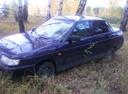Подержанный ВАЗ (Lada) 2110, фиолетовый , цена 80 000 руб. в Челябинской области, хорошее состояние