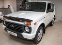 ВАЗ (Lada) 4x4' 2017 - 475 900 руб.