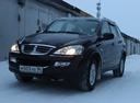 Авто SsangYong Kyron, , 2010 года выпуска, цена 570 000 руб., Нижневартовск