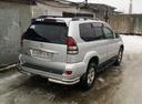 Подержанный Toyota Land Cruiser Prado, серебряный металлик, цена 1 280 000 руб. в ао. Ханты-Мансийском Автономном округе - Югре, хорошее состояние
