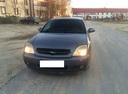 Подержанный Opel Vectra, серебряный металлик, цена 270 000 руб. в ао. Ханты-Мансийском Автономном округе - Югре, среднее состояние