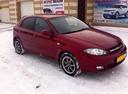 Авто Chevrolet Lacetti, , 2010 года выпуска, цена 375 000 руб., Челябинск