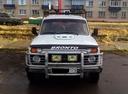 Авто ВАЗ (Lada) 4x4, , 2001 года выпуска, цена 258 000 руб., Озерск