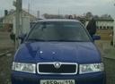 Авто Skoda Octavia, , 2008 года выпуска, цена 255 000 руб., Чистополь