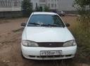 Авто Kia Avella, , 1998 года выпуска, цена 90 000 руб., Елабуга