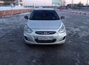 Авто Hyundai Solaris, , 2014 года выпуска, цена 530 000 руб., Сургут