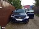 Авто Volkswagen Touareg, , 2005 года выпуска, цена 750 000 руб., Нижневартовск