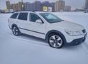 Авто Skoda Octavia, , 2012 года выпуска, цена 845 000 руб., республика Татарстан