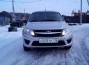 Авто ВАЗ (Lada) Granta, , 2015 года выпуска, цена 320 000 руб., Набережные Челны