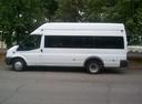 Подержанный Ford Transit, белый , цена 1 100 000 руб. в Челябинской области, хорошее состояние