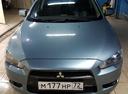 Авто Mitsubishi Lancer, , 2010 года выпуска, цена 470 000 руб., Сургут