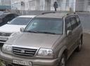 Авто Suzuki Grand Vitara, , 2002 года выпуска, цена 300 000 руб., Набережные Челны