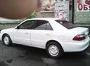 Авто Mazda Capella, , 2002 года выпуска, цена 190 000 руб., Челябинск