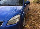 Подержанный Kia Rio, синий , цена 365 000 руб. в республике Татарстане, отличное состояние