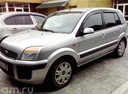 Авто Ford Fusion, , 2008 года выпуска, цена 295 000 руб., Советский