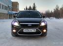 Авто Ford Focus, , 2011 года выпуска, цена 455 000 руб., Нижнекамск