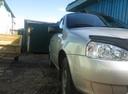 Авто ВАЗ (Lada) Kalina, , 2011 года выпуска, цена 220 000 руб., Сатка