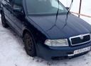 Авто Skoda Octavia, , 1999 года выпуска, цена 180 000 руб., Нижневартовск