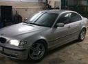 Подержанный BMW 3 серия, серебряный металлик, цена 399 000 руб. в республике Татарстане, отличное состояние