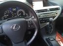 Подержанный Lexus RX, черный перламутр, цена 1 600 000 руб. в ао. Ханты-Мансийском Автономном округе - Югре, отличное состояние