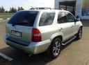 Подержанный Acura MDX, серебряный металлик, цена 480 000 руб. в республике Татарстане, хорошее состояние