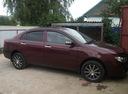 Авто Lifan Solano, , 2013 года выпуска, цена 295 000 руб., Рославль