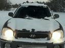 Авто Hyundai Santa Fe, , 2004 года выпуска, цена 450 000 руб., Ханты-Мансийск