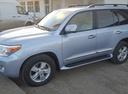 Авто Toyota Land Cruiser, , 2013 года выпуска, цена 2 800 000 руб., Краснодар