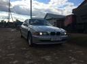 Подержанный BMW 5 серия, серебряный металлик, цена 380 000 руб. в республике Татарстане, отличное состояние