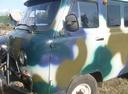 Авто УАЗ 3909, , 1999 года выпуска, цена 125 000 руб., Бакал
