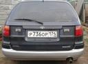 Подержанный Toyota Caldina, синий , цена 240 000 руб. в Челябинской области, отличное состояние