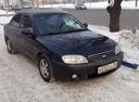 Авто Kia Spectra, , 2008 года выпуска, цена 174 500 руб., Челябинск