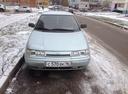 Подержанный ВАЗ (Lada) 2110, серебряный , цена 70 000 руб. в республике Татарстане, хорошее состояние