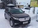 Авто Toyota Highlander, , 2011 года выпуска, цена 1 650 000 руб., Сургут