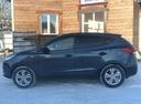 Подержанный Hyundai ix35, серый металлик, цена 759 900 руб. в ао. Ханты-Мансийском Автономном округе - Югре, отличное состояние