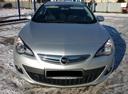 Авто Opel Astra, , 2013 года выпуска, цена 700 000 руб., Альметьевск