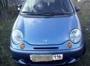 Авто Daewoo Matiz, , 2006 года выпуска, цена 145 000 руб., Лениногорск