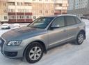 Авто Audi Q5, , 2011 года выпуска, цена 1 100 000 руб., Магнитогорск