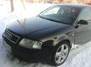 Авто Audi A6, , 1999 года выпуска, цена 300 000 руб., Мегион