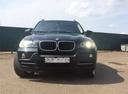 Подержанный BMW X5, черный , цена 1 050 000 руб. в республике Татарстане, хорошее состояние