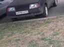 Подержанный ВАЗ (Lada) 2109, черный , цена 43 000 руб. в Челябинской области, хорошее состояние