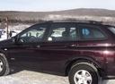 Авто SsangYong Kyron, , 2007 года выпуска, цена 500 000 руб., Миасс