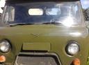 Подержанный УАЗ 452, зеленый , цена 110 000 руб. в Смоленской области, среднее состояние