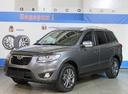 Hyundai Santa Fe' 2012 - 695 000 руб.
