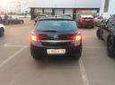 Подержанный Opel Astra, черный , цена 380 000 руб. в республике Татарстане, отличное состояние