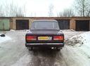 Подержанный ВАЗ (Lada) 2107, коричневый , цена 88 000 руб. в Смоленской области, отличное состояние