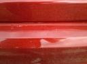 Подержанный Kia Rio, красный , цена 540 000 руб. в ао. Ханты-Мансийском Автономном округе - Югре, хорошее состояние