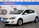 Opel Astra' 2012 - 499 000 руб.